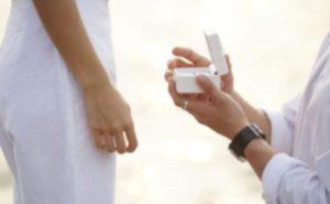 山口県 プロポーズ 結婚