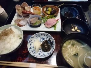 四季菜もり  湯田温泉