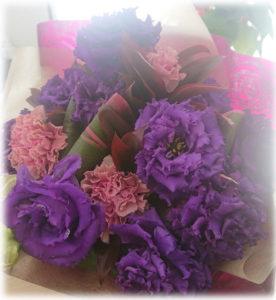 お祝い 花 結婚