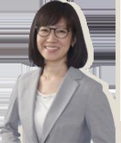 オフィスブライド代表 藤井
